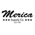 Merica Supply Co. USA Logo