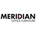www.meridianofficefurniture.co.uk Logo