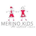 Merino Kids Logo