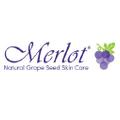 Merlot Skin Care Logo