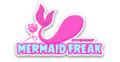 Mermaid Freak USA Logo