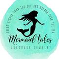 Mermaid Tales Handmade Jewelry Logo