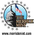Merrick Mint Logo