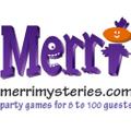 Merri Mysteries Logo