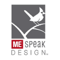 ME Speak Design Logo