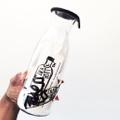 Mess In A Bottle Logo