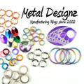 Metal Designz Logo