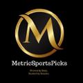 MetricSportsPicks Logo