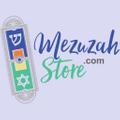 Mezuzah Store Logo