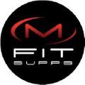 MFIT SUPPS logo