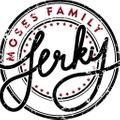 MF Jerky Logo