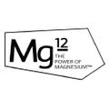 Mg12 USA Logo