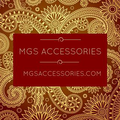 Mgs Accessories Logo