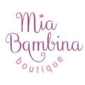 Mia Bambina Boutique Logo