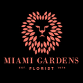 Miami Gardens Florist Logo