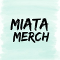 Miata Merch Logo