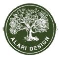 Alari Design Logo