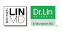 Dr. Lin Skincare Logo