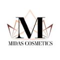 Midas Cosmetics Logo