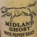 Midland Ghost Logo
