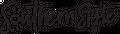 Midnight Magnolia USA Logo