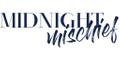 Midnight Mischief Sleepwear Logo