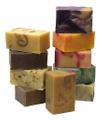 Midnight Oil Soap USA Logo