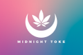 Midnight Toke Logo