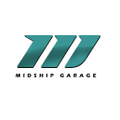 Midship Garage Logo