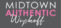 Midtown Authentic Wyckoff Logo