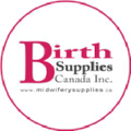Birth Supplies Canada Logo