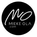 Mieke Ola Logo