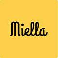 Miella Fashion Logo