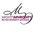 Mighty Aphrodity Logo