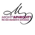 Mighty Aphrodity USA Logo