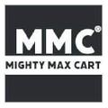 Mighty Max Cart Logo