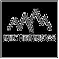 Mighty Mocs logo