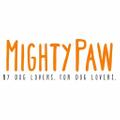 Mighty Paw Logo