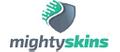 Mightyskins Logo
