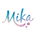 Mika Yoga Wear Logo