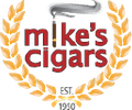 Mike's Cigars Logo