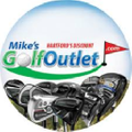 Mike's Golf Outlet Logo