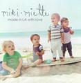 Miki Miette Logo
