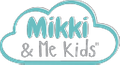 Mikki and Me Kids Logo