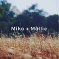 Miko + Mollie Logo