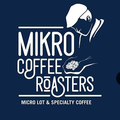 Mikro Coffee Roasters Logo