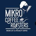 Mikro Coffee Roasters logo