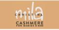 Mila Christina, Cashmere for Babies USA Logo