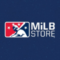 Minor League Baseball Official Store Logo