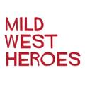Mild West Heroes UK Logo